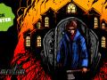Lamentum a survival horror game live on Kickstarter