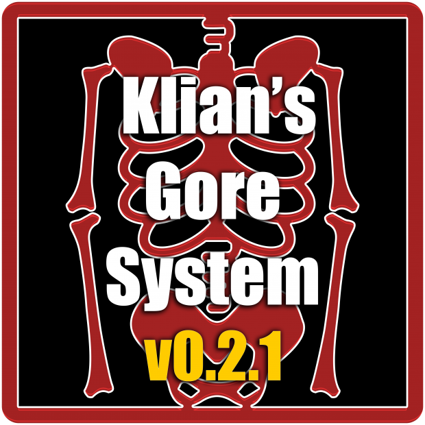 Klian Gore System: Update v0.2.1 OUT NOW!