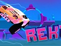 Start your Engines! - It's time to #GETREKT!