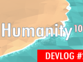 Humanity101™ - Devlog #2 [Stats Page, News & Issues, Grid System]