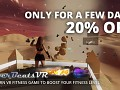 Steam Summer Sale: PowerBeatsVR Now 20% Off