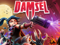 Massive Damsel Update on STEAM