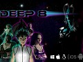 DEEP 8 is now live on Kickstarter!!!