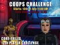 Coops Challenge Number 12!