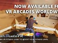 PowerBeatsVR Is Now Available for VR Arcades Worldwide
