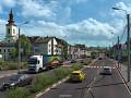 Black Sea: Villages