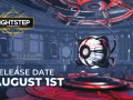 Lightstep Chronicles launches on August 1st!