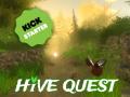 Hive Quest hits KICKSTARTER