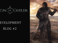 Reign of Guilds: development blog #2
