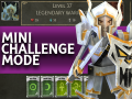 🔥UPDATE🔥Mini-challenge mode!