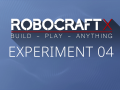 Experiment 4 Now Live! Play Games, Build Games, Share Games!