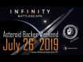 Backer Access Weekend!  Major 0.5 Milestone!