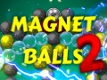 Magnet Balls 2. Extremely addictive physics puzzle