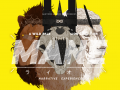 """MANE"" A Wild Lion narrative adventure RPG   2D, choice-matters, strategy"