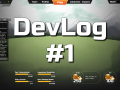 Ploxmons DevLog #01 - Updates to UI & Trigger System