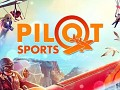 Pilot Sports, the Retro Inspired Flying Game is Now Live on Steam, Xbox One, and Microsoft PC