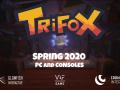 Trifox - Announcement Trailer