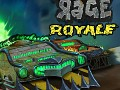 "Road Rage Royale is available NOW on Steam ""Early Access"""