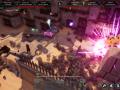Forecast: Combat Playthrough
