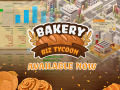 Bakery Biz Tycoon Released!