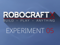 Experiment 5 Now Live : Step into a world of Servos, Ball Joints and More!