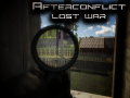 Afterconflict Lost War - First Gameplay Video