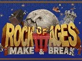'Rock of Ages 3: Make & Break' Announcement