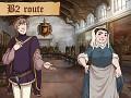[Spotlight] Prince Griselde (B2 route)