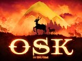 O S K - The Official Trailer is now out!