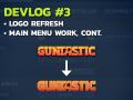 Devlog #3 - Logo Refresh