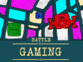 Battle for Gaming - A Parody of Gaming Monetization Schemes