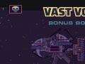 Vast Void - The Bonus Game's Boss