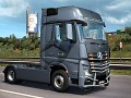 Actros Tuning Pack