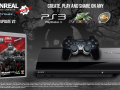 UDK ULTIMATE PS3 UPDATE V2 - Create, Play and Share on ANY PS3!