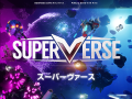SUPERVERSE on Tokyo Game Show 2019