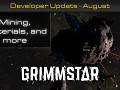 August Development Update