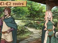 [Spotlight] Prince Thalie (C1-C2 routes)