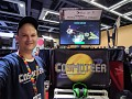 Cosmoteer @ PAX West & Update  0.15.1