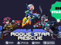 Rogue Star Rescue is Live on Kickstarter!