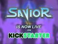 Savior Kickstarter Launch