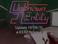 Update 19/09/15 - a.03.02 Released + Dev Log