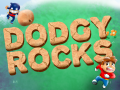 Dodgy Rocks released - start your dodging!