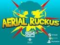 Aerial Ruckus Devlog #1