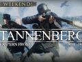 M2H Games 65% off + Tannenberg Free Weekend!