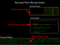 Building the Ultimate Roguelike Morgue File, Part 4: History Logging