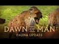 Version 1.3 released | Fauna content update