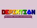 Depixtion v1.3 Release & 50% off sale!