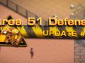 Area 51 Defense - UPDATE #3 ONLINE!