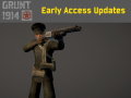 Early Access Updates