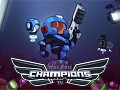 Galaxy Champions TV hits Nintendo Switch